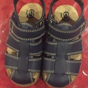 Boys Toddler Sandals